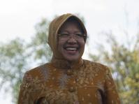 Kota Surabaya Dianugerahi Penghargaan Global Green City dari PBB