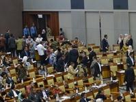 Poin-poin UU Ormas yang Diusulkan Direvisi
