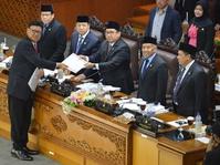 Mendagri Tunggu Inisiatif DPR untuk Revisi UU Ormas