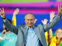 Pilpres Rusia 2018 Dimulai Hari ini, Putin Diprediksi Menang