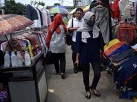 Ombudsman Temukan Dugaan Maladministrasi di Penataan PKL DKI