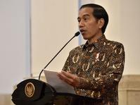 Jokowi 'Shock' Saat Martabak Gibran Kalahkan Pabrik Kayu Miliknya