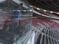 Jokowi Beberkan Keunggulan Stadion GBK Setelah Direvonasi