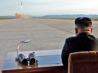 Korut Ancam Ledakkan Bom Hidrogen di Atas Samudra Pasifik