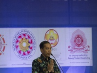 Presiden Hadiri KTT APEC di Vietnam dan KTT ASEAN di Filipina