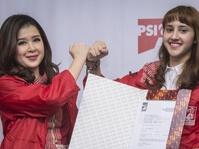 Parpol Keluhkan Banyak Politikus Perempuan Tak Mau Jadi Caleg 2019