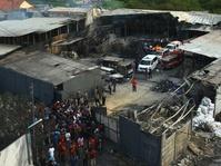 Apa Kata Pakar Ledak dan Forensik soal Ledakan Pabrik Kembang Api