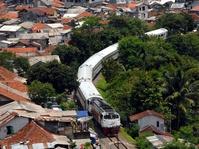 Menggoreng Sukabumi dengan Proyek Tol, Bandara, dan Rel Ganda KA