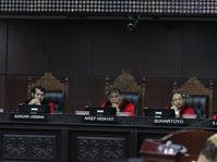 MK Kabulkan Penarikan Uji Materi atas Perppu Ormas