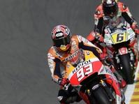 Marc Marquez Tercepat di Sesi Latihan Bebas Ketiga GP Valencia