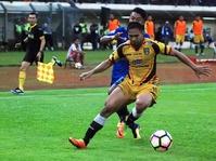 Live Streaming Indosiar: Kalteng Putra FC vs Mitra Kukar 22 Januari