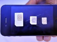 """SIM Card, """"Surat Izin Mengemudi"""" Pengguna Jaringan Telekomunikasi"""