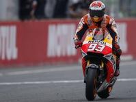Hasil Kualifikasi MotoGP Valencia: Marquez Start Terdepan