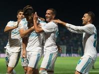 Hasil APOEL vs Real Madrid Skor Babak Pertama 0-4