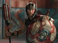 Kelakar-kelakar Khas Amerika di Asgardia
