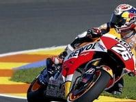 Dani Pedrosa Rebut Pole Position di Kualifikasi GP Malaysia