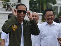 CSIS: Mayoritas Generasi Milenial Optimistis dengan Jokowi