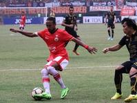 Harga Tiket Laga Persija vs Persib Bandung di Solo Rp50-250 Ribu