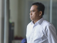 KPK Sebut Pemanggilan Sekda DKI untuk Pengembangan Kasus Reklamasi