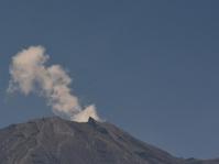 Daerah yang Terdampak Letusan Gunung Agung Hari Ini
