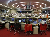 Selamat Tinggal Lantai Perdagangan Bursa Saham!