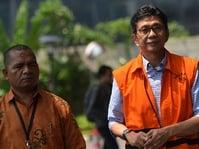KPK Perpanjang Penahanan Wali Kota Batu Nonaktif