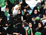 Membaca Arah Reformasi Sosial di Arab Saudi