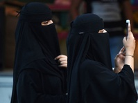 International Women's Day: 2.500 Perempuan Saudi Turun ke Jalan