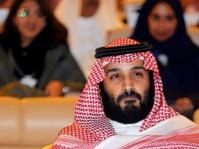 Arab Saudi Selidiki 201 Orang terkait Korupsi 100 Miliar Dolar AS