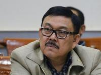 Wakil Ketua Pansus KPK Dukung Pembentukan TGPF Novel Baswedan