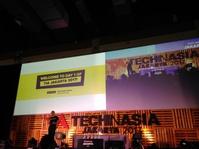 Startup Andalin Juarai Ajang Tech in Asia 2017 di Jakarta