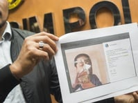 Polisi Enggan Stop Kasus Meme Setya Novanto Meski Dihujani Kritik