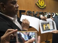 SAFEnet Bentuk Petisi Hentikan Laporan Polisi Meme Setya Novanto