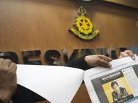 Polisi akan Terus Lanjutkan Kasus Meme Setya Novanto