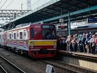 8 Kereta Api dari Jakarta Terlambat Tiba di Madiun Hingga Empat Jam
