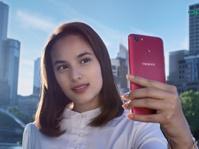 Harga Resmi dan Spesifikasi Oppo F5 di Indonesia