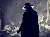 """Membunuh Raja Inggris dan Evolusi """"Guy Fawkes Day"""""""