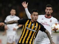 Hasil Rijeka vs AC Milan Skor 2-0: Gattuso Gagal Angkat Rossoneri