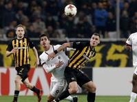 Hasil dan Klasemen Terbaru Liga Eropa Jumat 3 November 2017