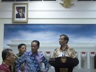 Mahfud MD dan As'ad Said Ali Dinilai Layak Jadi Cawapres Jokowi