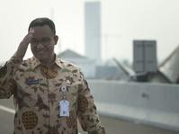 DKI Gelar Operasi Siaga untuk Antisipasi Bencana Ibu Kota