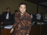 Pergantian Setnov Tak Pengaruhi Dukungan Golkar pada Jokowi