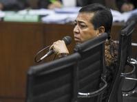 Menghitung Kans Setya Novanto di Praperadilan Jilid II