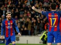 Live Streaming SCTV: Real Madrid vs Barcelona