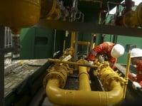 Holding BUMN Buka Potensi Gas Satu Harga di Seluruh Indonesia