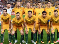 Australia Lolos ke Piala Dunia 2018 Usai Kalahkan Honduras 3-1