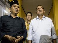 Deddy Mizwar: Peresmian SK Demokrat Soal Pilgub Jabar Tunggu Golkar