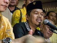 Golkar Jabar Ingin Pengganti Novanto Tetap Dukung Jokowi di Pilpres