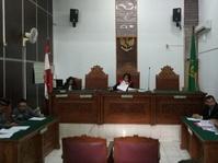 Sidang Praperadilan Jonru Ginting Diundur Pekan Depan