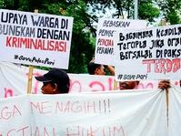 Vonis Pidana Nelayan Pulau Pari: 'Negara Cuma Hadir saat Pemilu'